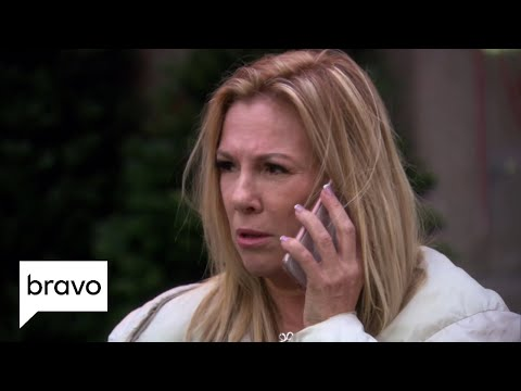 RHONY: You Don't Support Other Women Season 10, Episode 9  Bravo