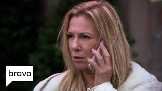 RHONY You Dont Support Other Women Season 10 Episode 9  Bravo