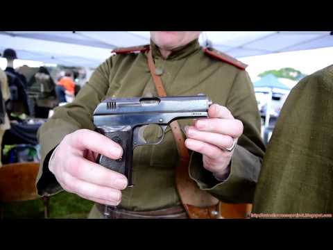 Bulgarian Weapons, Equipment, And Uniforms Of World War 2