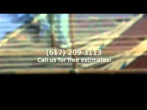 Boston Roofing Company   (617) 209-3113   Roofing Contractors Boston MA