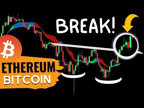 Bitcoin Bulls Takeover! Trader Explains   Ethereum Price Prediction    Bitcoin NEWS Today 🏮