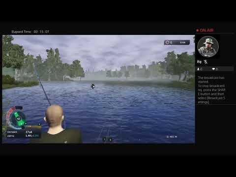 Euro fishing test |