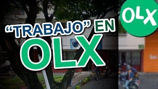 (0.02 MB) Trabajo en OLX 2018 Mp3