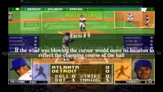 Tony La Russa Baseball Top # 18 Facts