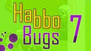 Habbo BUGS 7 - Paredes Viradas no Quarto