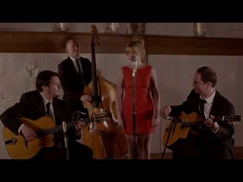 How High The Moon | Jonny Hepbir Quartet | UK & International Gypsy Jazz Band Hire