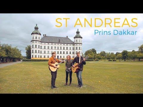 St Andreas - Prins Dakkar (Acoustic session by ILOVESWEDEN.NET)