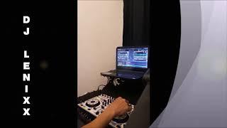 DJ LENIXX SALSA TODITO MIX TEMAS COMPLETOS 1