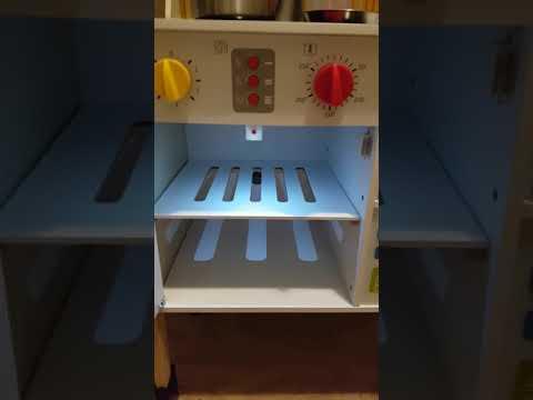 Kuchnia Drewniana Dla Dzieci Z Lidla Vs Kuchnia Z Ikei Youtube