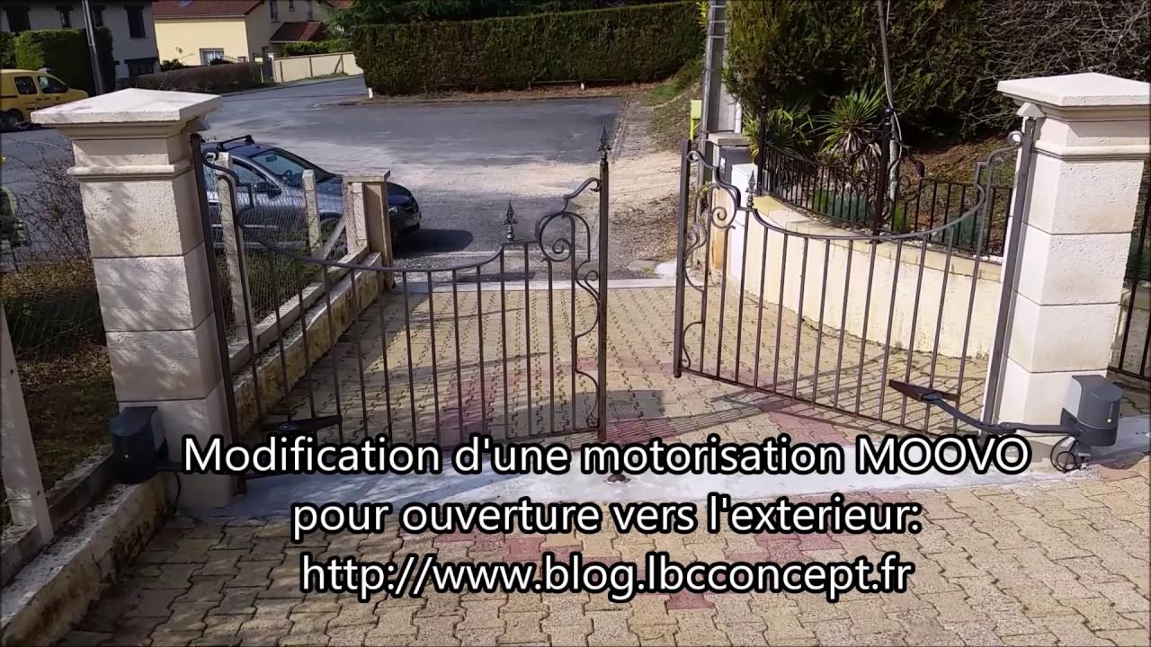 Modification Moovo   Ouverture Vers L Exterieur Images