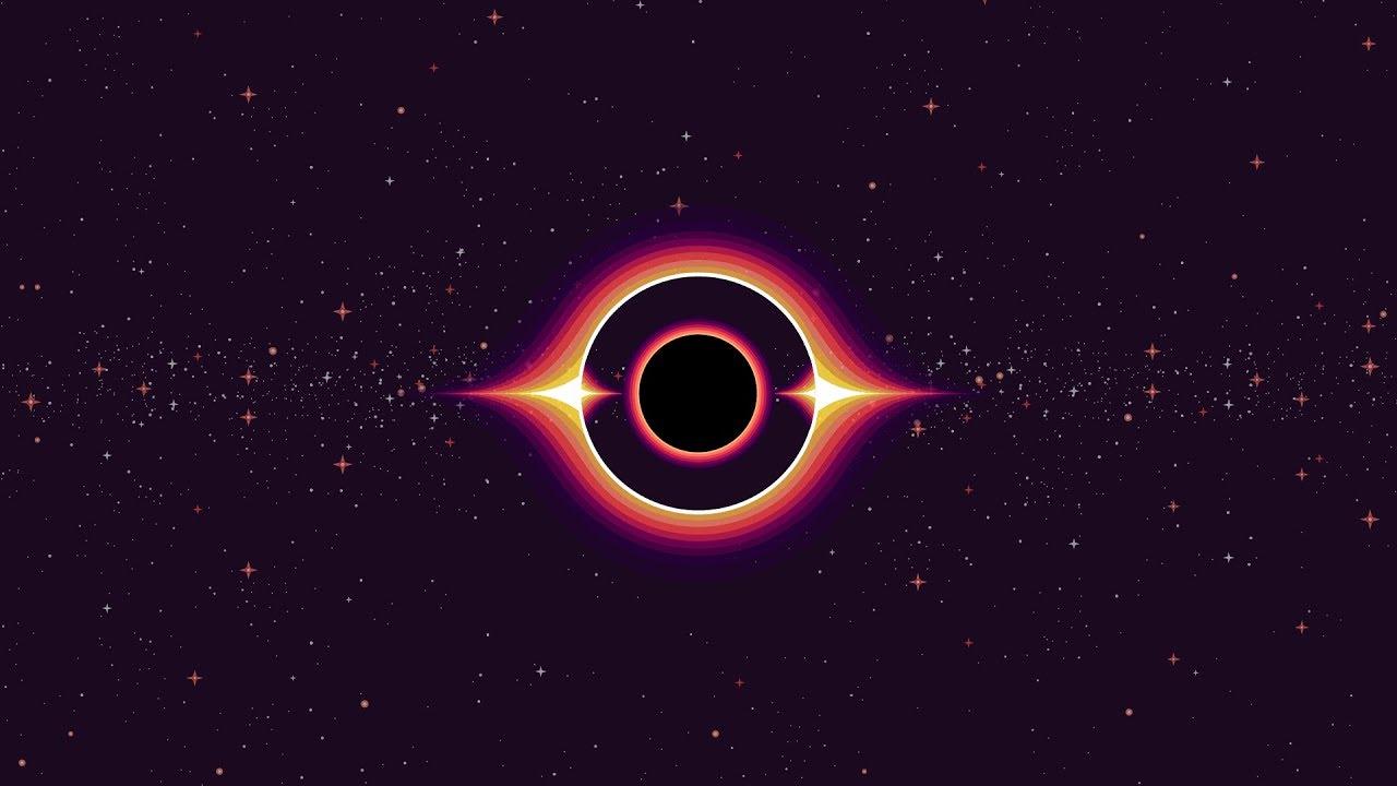 Черная дыра: что внутри? Интересные факты и исследования