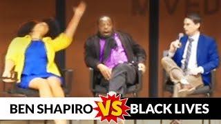 Ben Shapiro VS Black Lives Matter - ALPHA BATTLE Analysis