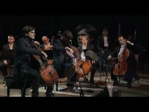 2CELLOS  Vivaldi Largo