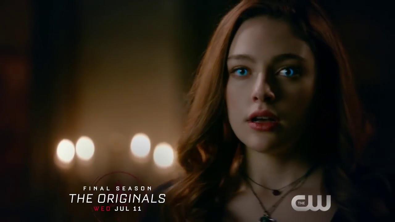 The originals season 5 ep 10 full episode 11