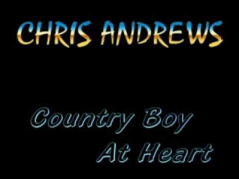 Chris Andrews