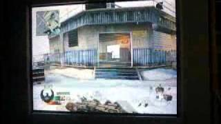 Black Ops Beastly Kills For Wii