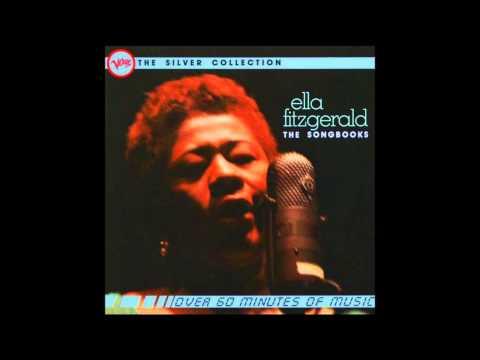 Ella Fitzgerald - Over The Rainbow
