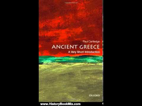 history-book-review:-ancient-greece:-a-very-short-introduction-by-paul-cartledge