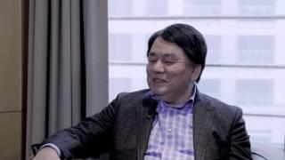 伊坂幸太郎『残り全部バケーション』スペシャルムービー(集英社文庫)