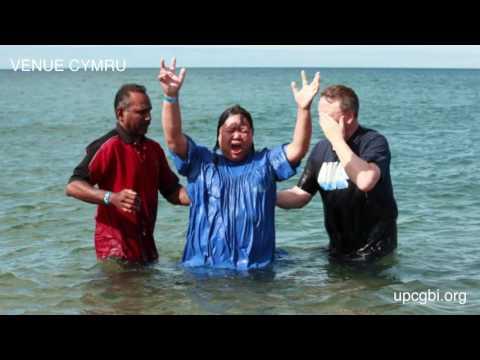 UPC genconf 2017 – Apostolic Impact (Impact)