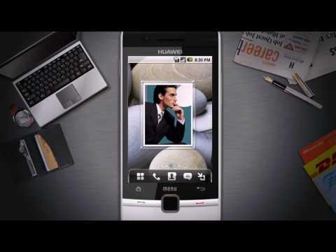 U8500 Huawei Emotional UI