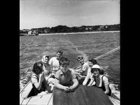The Kennedy Family- Life is Beautiful