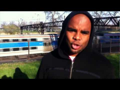 City Life - The Rapper Jesse Thomas