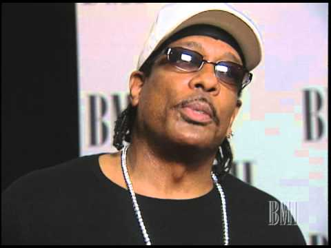 Charlie Wilson of The Gap Band Interview - The 2005 Urban Awards