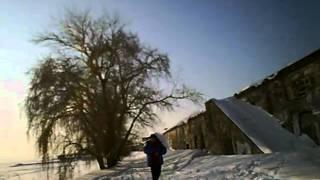 Ледовый переход Форт Тотлебен(, 2011-02-23T21:37:04.000Z)