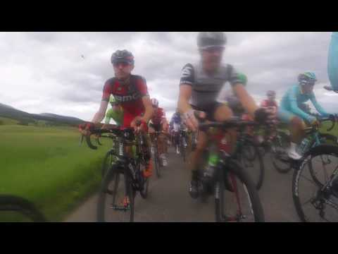 #InsideOut - On-board footage of Tour de Suisse stage 4