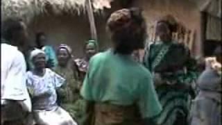 Agbadja Autentique du MonoOumako Bénin.