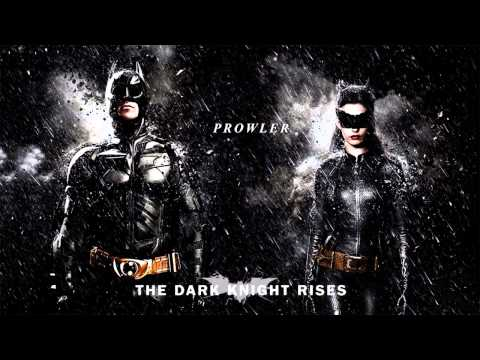 The Dark Knight Rises (2012) End Credits (Movie Version) (Complete Score Soundtrack)