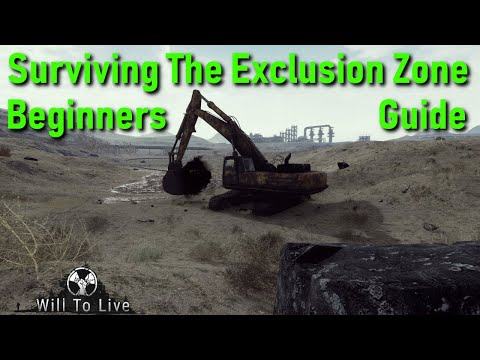 Will To Live Online: Exclusion Zone (2020) Most Efficient Guide