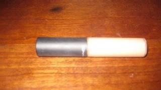 Обзор MAC Select Concealer для Покрытия от Влаги. Как Выбрать Консилер