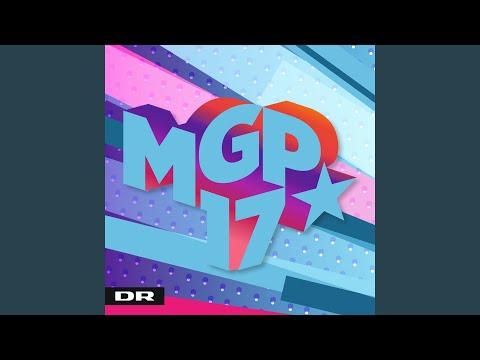 Dans Med Mig (Karaoke Version)