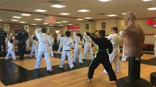 Sidekicks Martial Arts Academy BEST KIDS MARTIAL ARTS CLASSES in San Diego Since 1989 - with GMO