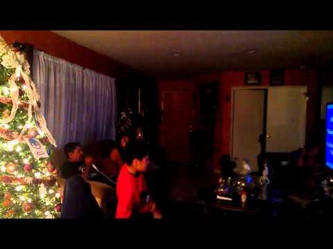 Karaoke- corrido de NAYARIT- part 1