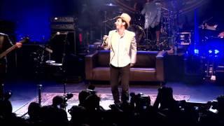 Serj Tankian - Empty Walls - Live In London - DVD