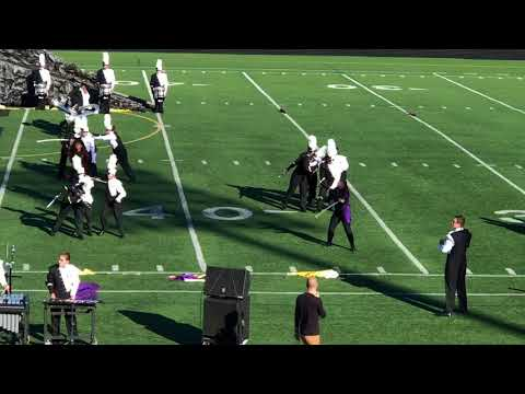 Mt Vernon Band of Marauders