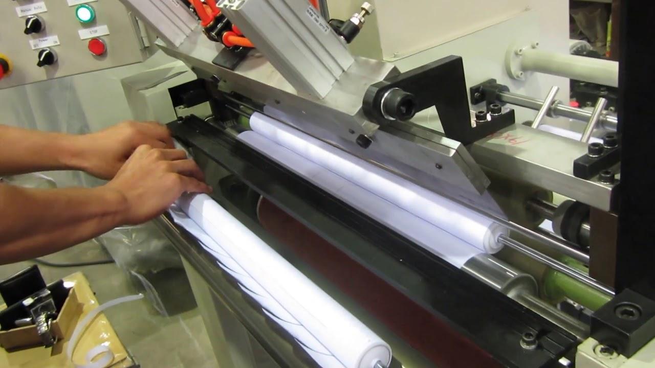 TAKANO KY-C301 - Coreless POS paper slitter, Mill Roll Slitter, Thermal  Paper Slitter-TAIWAN SLITTER