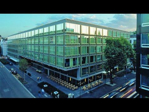 Zürcher Hotels im Test: «Park Hyatt»