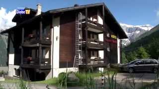 Hotel zur alten Gasse in Bellwald
