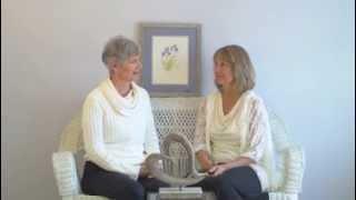 Laurel's teacher reveals her habits that create a joyful life