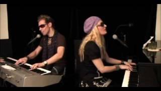 PINK - SOBER live (Two4One aka Key Freaks)