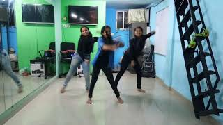 Ishare tere.....dance by kalakshetra dance studio