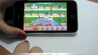 Hotel Mogul for iPhone and iPod Touch