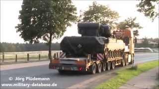 2014 43 MechBrig inkl. Cheetah PRTL - Leopard 1A5 der Belgien Army - CV9035