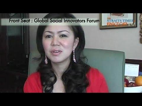 Front Seat with social entrepreneurs (Pt 4)
