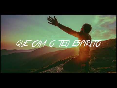 AVIVA-NOS/A TERRA CLAMA - DAVI FERNANDES CULTURA DO CÉU (Lyrics Vídeo)
