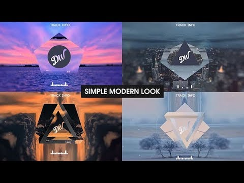 6 Best Audio Visualizer After Effects Templates for 2018